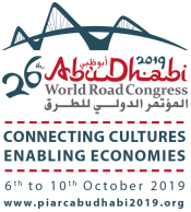 Website of the World Road Congress of Abu Dhabi - World Road Association