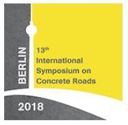 13th International Symposium on Concrete Roads