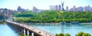 The city of Kiev joins PIARC as a regional member