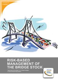 Risk-based management of the bridge stock