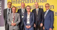 L'AIPCR était présente au 13e Symposium sur les routes en béton