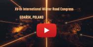 Revivez le XVe Congrès international de la Viabilité hivernale