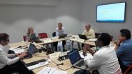 Réunion du Groupe d'Étude A.2 de l'AIPCR - Coordination entre les autorités nationales et infranationales