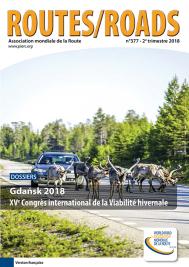 N° 377 de la revue Routes/Roads