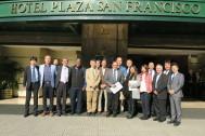 Réunion du Comité technique E.3 de l'AIPCR - Gestion des catastrophes