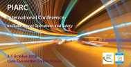 Do not wait any longer, register for the first PIARC International Conference on Road Tunnel Operations and Safety!