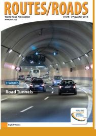 Issue of Routes/Roads magazine N° 378