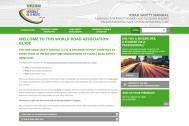 Réunion du Comité directeur du Manuel de sécurité routière (MSR) de l'AIPCR