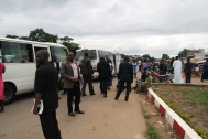 PIARC was present at the workshop on Road Safety in Cameroon