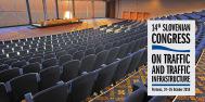 La 6ème Réunion du Comité technique D.3 «Ponts» de l'AIPCR se tiendra durant le 14ème Congrès slovène sur les transports et les infrastructures de transport