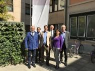 Réunion finale du Groupe d'Étude C.1 de l'AIPCR - Sûreté des infrastructures