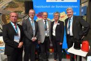 Réunion du Comité national allemand de l'AIPCR