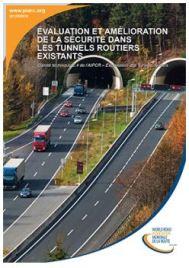 Le rapport technique«Évaluation et amélioration de la sécurité dans les tunnels routiers existants» de l'AIPCR disponible en espagnol