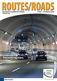N° 378 de la revue Routes/Roads