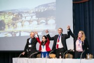 The 27th World Road Congress will be held in Prague in 2023