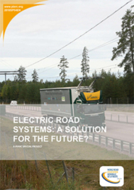 Electric Road Systems: a solution for the future?