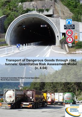 Tunnels - QRA model